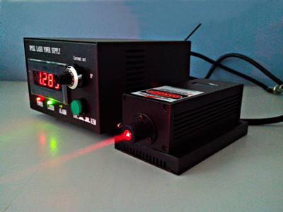 激光器是什么